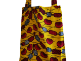 "Tote Bag "" Colliers fruités """